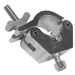 Trusst CTC-50HC Half Coupler Truss Clamp with 1650 lb Load Capacity