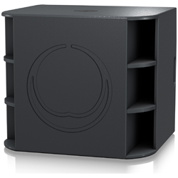 Turbosound M18B Milan 2200W 18 Inch Powered Subwoofer
