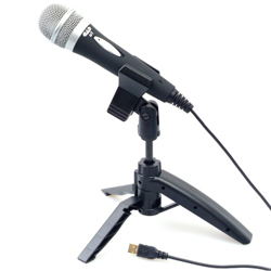 CAD Audio U1 USB Dynamic Recording Microphone