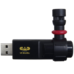 CAD Audio U9 USB Condenser Microphone