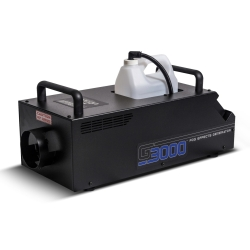 Ultratec CLF3002 G3000 110V Fog Machine 110V with Industrial Option