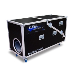 Ultratec CLF3980 LSG MKII High Pressure System with Road Case 110V