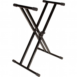 Ultimate Support IQ2000 IQ Series X-style Keyboard Stand