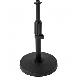 Ultimate Support JSDMS50 Desktop Microphone Stand