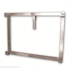 VMB BT-062 Support for 2 Light Bars Insertion of 35mm