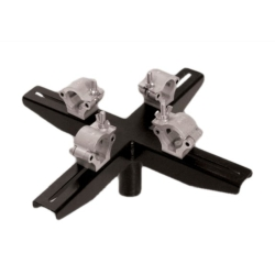 VMB PSX-02 Adjustable 4 Point Alicraft Support 55mm Insertion