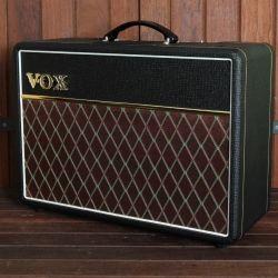"Vox AC10C1 10"" Celestion 10W Tube Combo Amplifier"