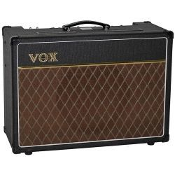 "Vox AC15C1 12"" Celestion G12M Greenback Combo Amplifier"