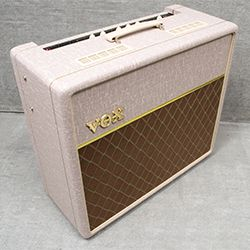 """Vox AC15HW1 15W Hand Wired Guitar Combo Amp with 12"""" Celestion G12M Greenback Speaker"""