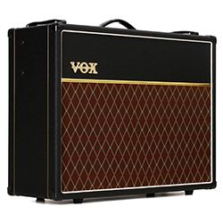 """Vox AC15HW1G12C 15W Hand Wired Combo Amp with 12"""" WGS Speaker"""