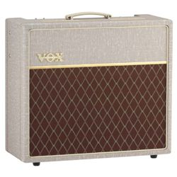 """Vox AC15HW1X 15W Hand Wired Guitar Combo Amp with 12"""" Celestion Alnico Blue"""