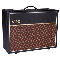 Vox AC30S1 Single Channel 30W Combo Amplifier