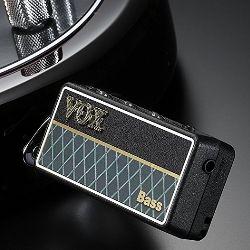 Vox AP2BS AmPlug G2 Bass Headphone Amplifier