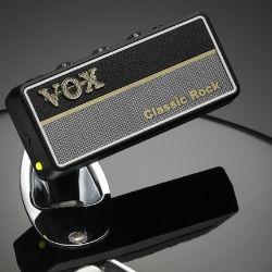 Vox AP2CR AmPlug G2 Classic Rock Guitar Headphone Amplifier