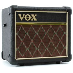 Vox MINI3-G2-CL Classic 3W Battery Powered Busking Guitar Combo Amplifier with Aux/Mic In
