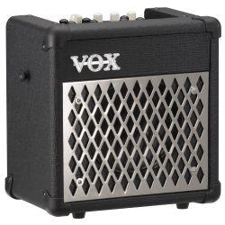 Vox Mini5-Rhythm Battery-Operated Rhythm Guitar Combo Amplifier