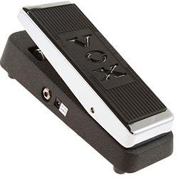 Vox V847A Original Chrome Wah Pedal