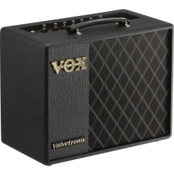 Vox VT20X Modeling 20W Hybrid Combo Amplifier with USB