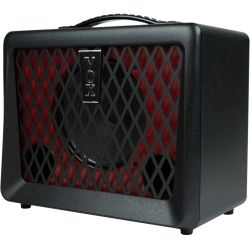 Vox VX50BA 50W Bass NuTube Combo Amplifier with Built In Compressor