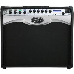 """Peavey 03608100 VYPYR PRO 100 1x12"""" 100-Watt Modeling Guitar Amplifier Combo"""