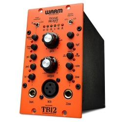 Warm Audio TB12-500 Series Tone Shaping Microphone Preamp