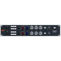 Warm Audio WA273-EQ Two Channel 1073-Style Solid State Mic Preamp w/EQ