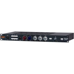 Warm Audio WA73-EQ Single-Channel Microphone Preamplifier and Equalizer