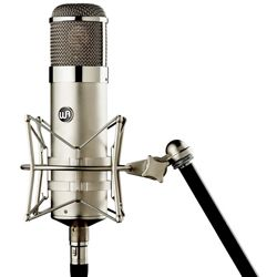 Warm Audio WA-47 All Vacuum Tube Condenser Microphone