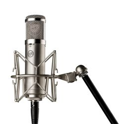 Warm Audio WA-47jr FET Transformerless Condenser Microphone
