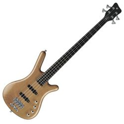 Warwick R504P900CR Natural Satin RockBass Corvette Basic Passive 4 String RH Bass Guitar