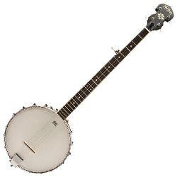 Washburn B7-A Americana Series 5 String Open Back Banjo