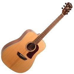 Washburn HD100SWK-D Heritage 100 Series 6 String RH Acoustic Guitar