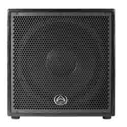 Wharfedale Pro Delta 15B 700W Passive Subwoofer