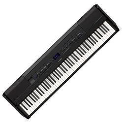 Yamaha P515B 88-Key Portable Digital Piano - Black
