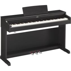 Yamaha YDP-163B Arius Digital Piano with Bench - Black Walnut