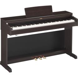 Yamaha YDP-163R Arius Digital Piano with Bench - Rosewood