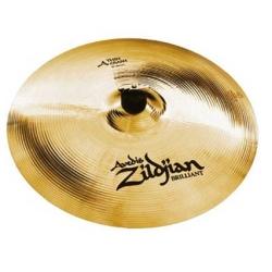 """Ziljian A0224 A Series 17"""" Thin Crash Cymbal"""