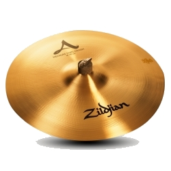 "Zildjian A0232 A Series 18"" Medium Thin Crash Cymbal"