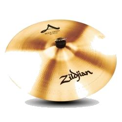 "Zildjian A0252 A Series 18"" Rock Crash Cymbal"