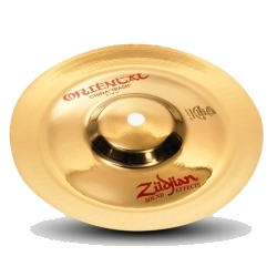 "Zildjian A0608 FX 8"" Oriental China ""Trash"" Cymbal"
