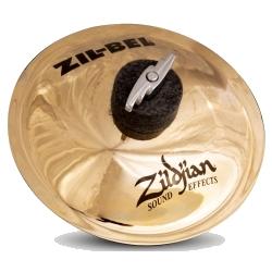 """Zildjian A20001 FX 6"""" Small ZIL-BEL Cymbal"""