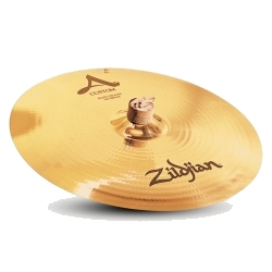 "Zildjian A20532 Series A Custom 16"" Fast Crash Cymbal"