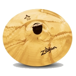 "Zildjian A20544 A Series 12"" Custom Splash Brilliant Cymbal"