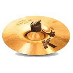 "Zildjian K1209 9"" K Series Custom Hybrid Splash Cymbal"