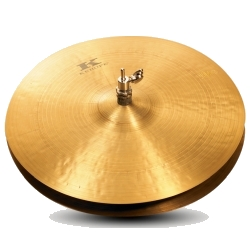 "Zildjian KR15PR 15"" Kerope Hi Hat-Pair"