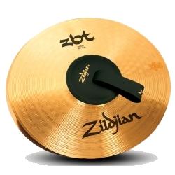 """Zildjian ZBT16BP 16"""" ZBT Band Cymbals-Pair"""