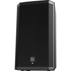 "Electro Voice ZLX-12P 12"" Two-way Powered Loudspeaker"