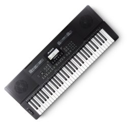 Alesis Harmony 61 Portable Keyboard 61 keys with Built-In Speakers