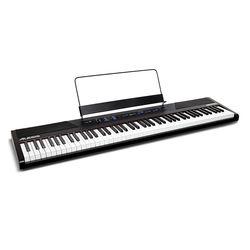 Alesis RECITAL 88 Key Digital Piano with Full-sized Keys