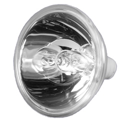 American DJ ZB-ELC/10 24V 250W Halogen MR16 Lamp with 1000 Hour Long Lamp Life